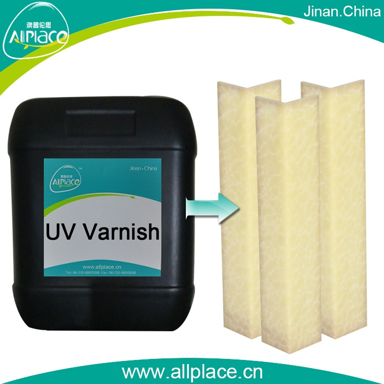 Excellent protective coating uv paint for ceramic tile