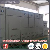 China Ac Remote Portable Electric Control System