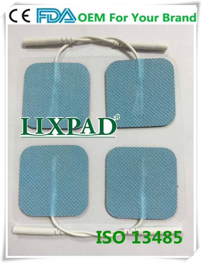 electrode pads/pyhsical therapy equipment
