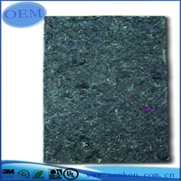 hot sale & high quality nonwoven polyester felt manufactured in China