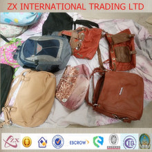 High Quality and Low Priced Second-Hand Bags