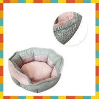 Fresh New!!!metal and manufacturer metal frame Pet dog bed supply