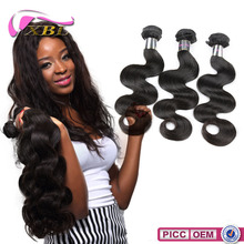 Best Quality Grade 7A Human Hair Virgin Indian Remy Hair