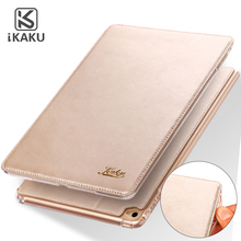 Alibaba top selling genuien leather multi colors custom logo for ipad 4 tablet case manufacture