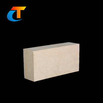 Manufacturer of Refractory Fireproof Brick for Fireplace