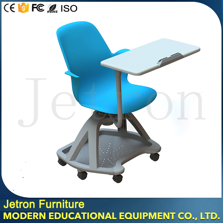 Promotional Prices Student Chair With Tablet Arm