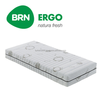 Natural Latex Mattress (Natura Fresh)