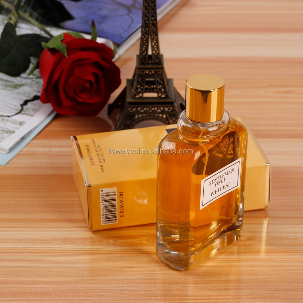 Bulk wholesale edp perfume, long time spray perfume for men