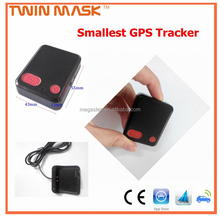 Children/kids gps waterproof case gps tracker