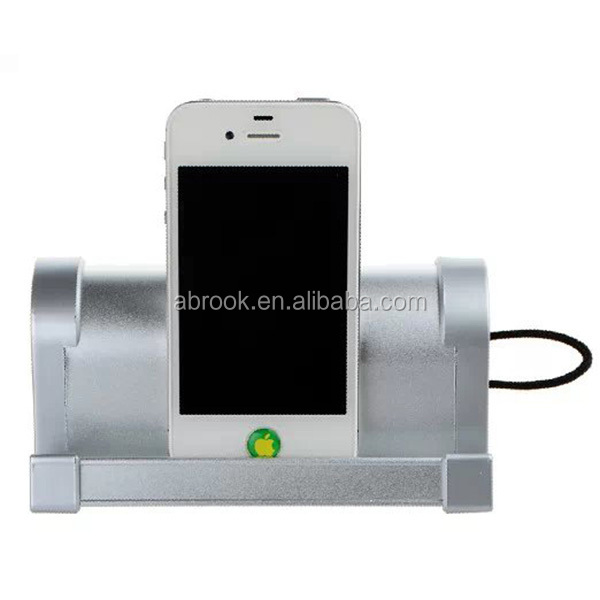 New loudspeaker mini bluetooth speaker box with docking station for iPad/iPhone