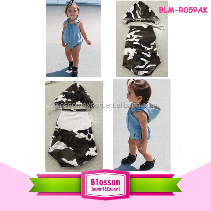 Yiwu Alibaba Toddler Floral Romper Flutter Sleeve Ruffle Icing Romper Baby Girls Jumpsuits