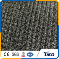 Environment Protection Industries Using Wire Mesh