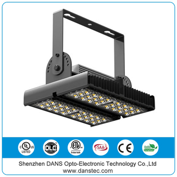 Mass supply good reputation UL DLC SAA CSA CE ROHS 50-60 HZ 85-265v best outdoor led flood lights