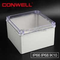 IP68 Waterproof Electrical Cable Box