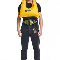 Inflatable Waist Belt Pack PFD Life