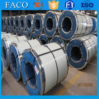 FACO Steel Group Precoated Steel Sheet