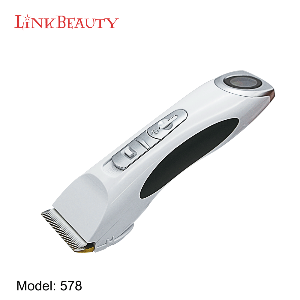 discount china gold supplier hair clippers