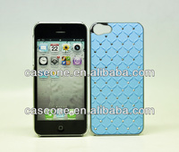 Diamond design Starry star PC cover for iphone 5