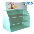 High Quality Retail Cardboard Floor Display Stand
