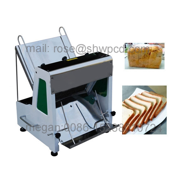 automatic bread slicer machine