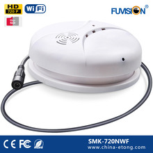 Micro high quality 24 hours recording wifi cam with 64GB Micro SD Card