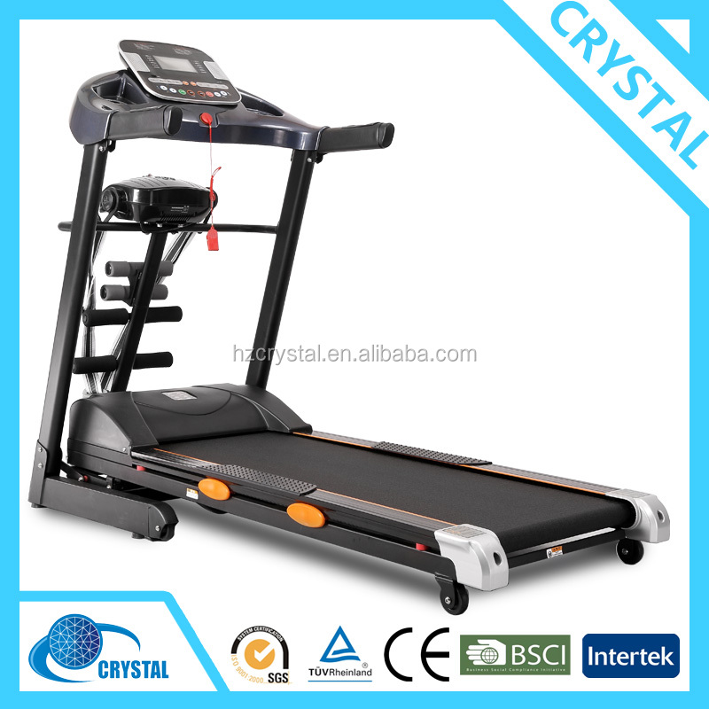 SJ-8050 Top quality home gym equipment electric max fit treadmill for wholesale
