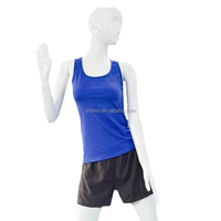 women quick dry vest and shorts costumes yoga cheap tracksuits different kinds of sports wear