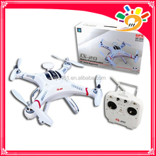 Cheerson CX-20 CX20 Big Fly Shark Version Auto-Pathfinder RC Quadcopter With GPS
