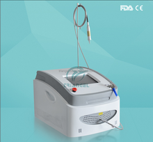 CE approved Europe Inventions laser therapy for nail fungus onychomycosis removal