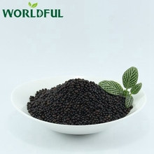 Effective fertilizer Organic matter 45% Nitrogen 5% Humic acid 10% OM45 amino acid granule fertilizer