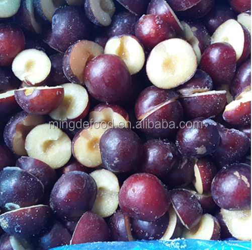 Cheap new crop Frozen plum