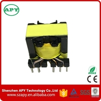 PQ POT RM mode series high frequency transformer for SMPS all RoHs approved provide OEM ODM