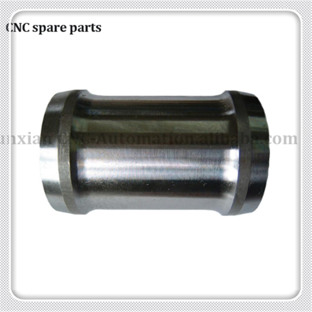 cnc machining customized spare parts according to drawings