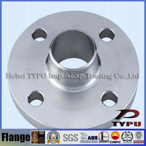 ANSI B16.5 Forged Stainless Steel Thread Flange and ansi class 3000 flange