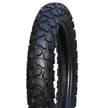 Wear and strong grip new design motorcycle tire