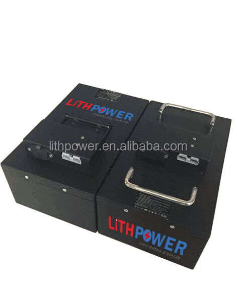 best selling customerized 12v/24v 200Ah lifepo4 lithium ion electric car battery packs