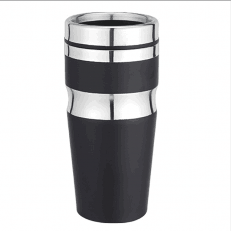 2017 mainly wholesale new travel mug for sublimation double wall stainless steel 16oz