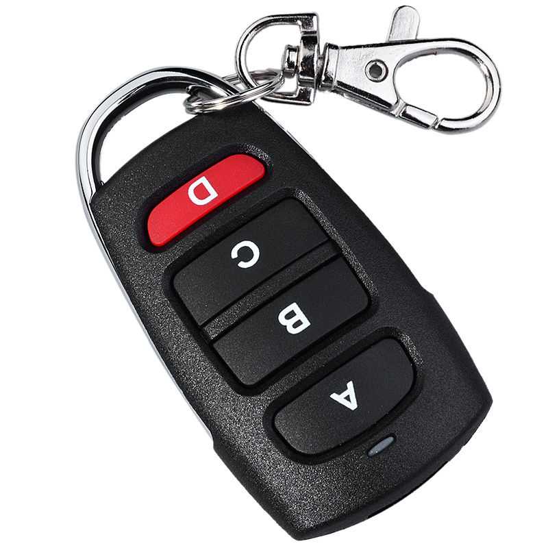 car key learing code copy code remote control keyfob