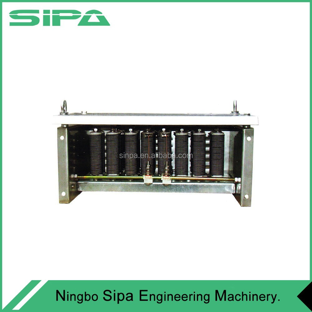 Crane matching resistance Braking cabinet apply to lifting equipment