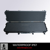 IP67 Hard PP Plastic Gun Case / AR15 Plastic Rifle Case/ Durable Plastic Military Cases HTC034 1362*406*172mm