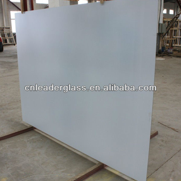 3mm Water proof aluminum mirror with white back paint