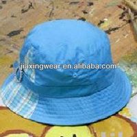 Popular fashion hawaiian wholesale bucket hat for headwear and promotiom,good quality fast delivery