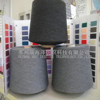 16-45s Polyester cone yarn for knitting machine