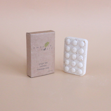Factory customized hotel bath soap spa massage bar soap
