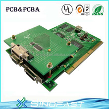 Electronic PCB circuit board assembly, electronic PCB PCBA turnkey service, EMS contract manufacturer