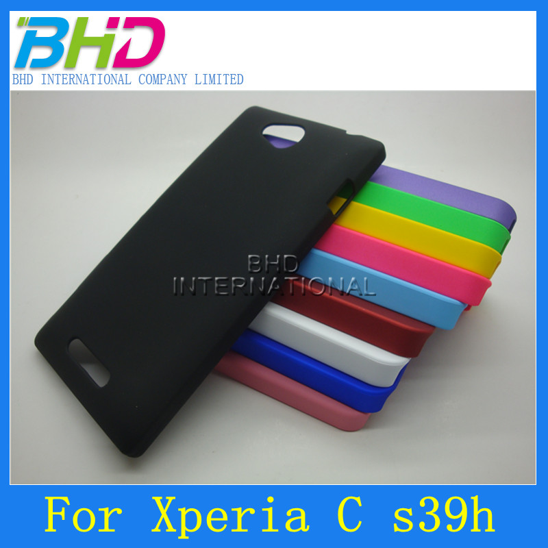 for sony xperia c s39h case