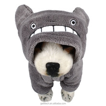wholesale cheap funny jumpsuits doggie style pet dog clothes