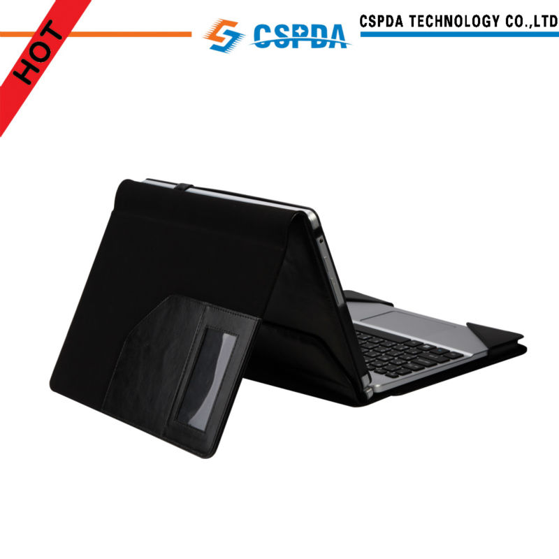New arrival leather keyboard case for Acer Aspire Switch 10