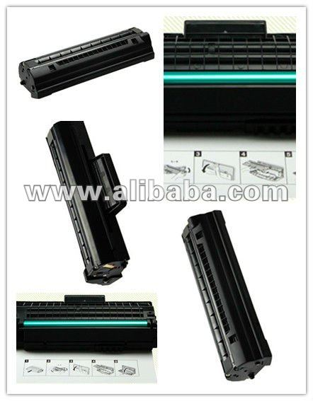 compatible printer toner cartridge ML104 1043 ML1661 ML1666 for the Samsung SCX-3200 ML1660 ML-1865 ML-1670