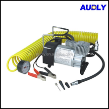 AC1004 12V 150PSI Car Auto Vehicle Tire Infaltor Pump Mini Air Compressor Portable